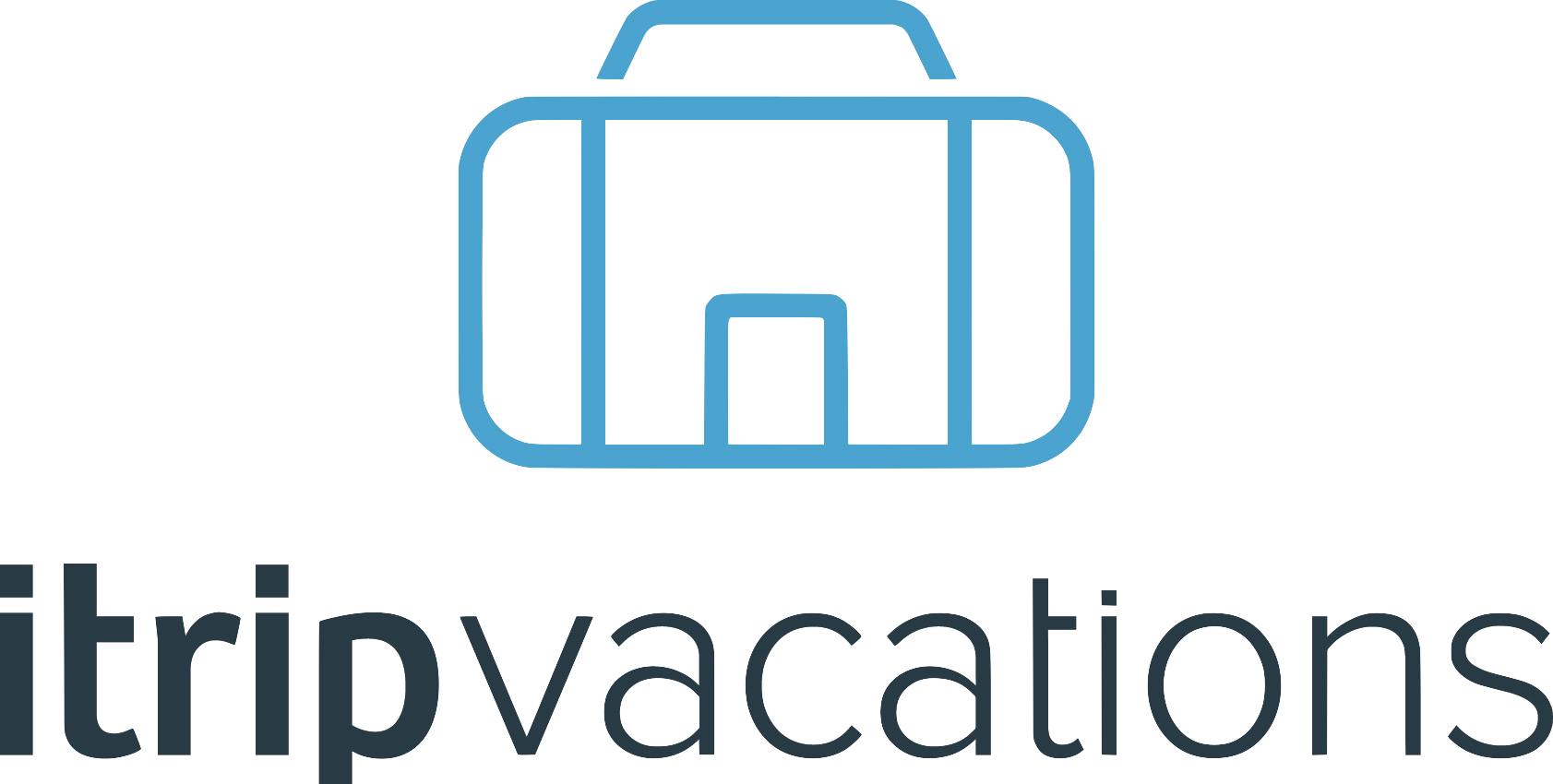 iTrip Vacations Logo